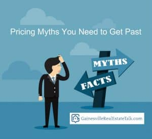 Pricing Myths You Need to Get Past