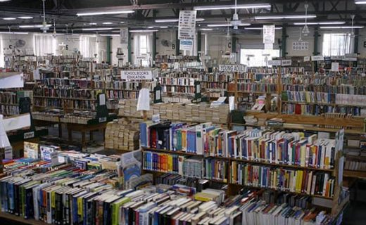 Friends of the Library Fall Book Sale 2019