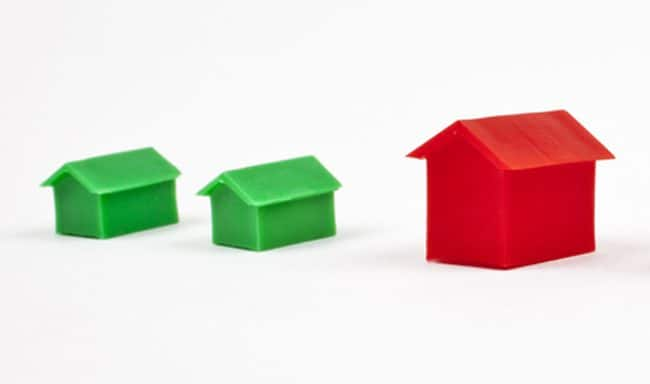Monopoly Lessons Can Teach You About Home Buying