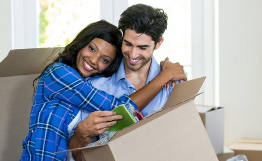 Homeownership Can Make You A Happier Person