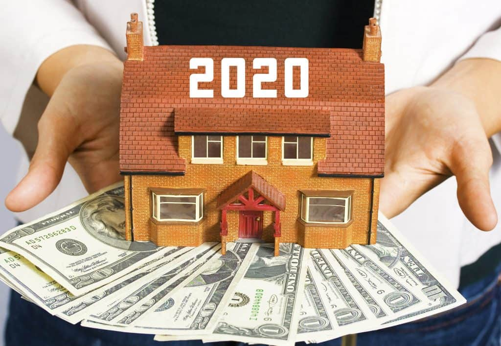 2020 Financial Resolutions
