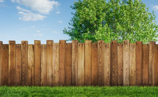 Thinking About Installing a Fence? Here's Some Tips!