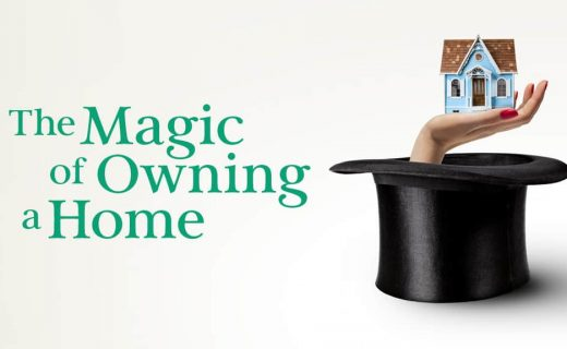 Magic of Owning A Home
