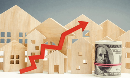 Buyer Demand Driving Up Home Prices