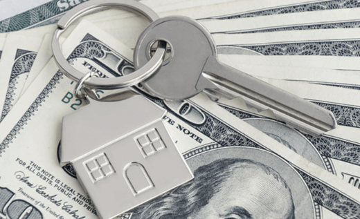 Home Sales And Prices Up Dramatically