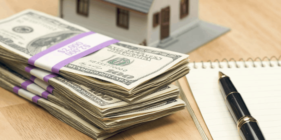 Cash Sales are on the Rise