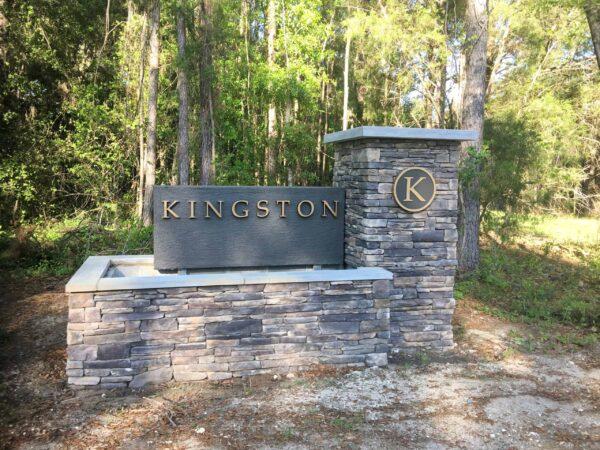 Kingston Neighborhood