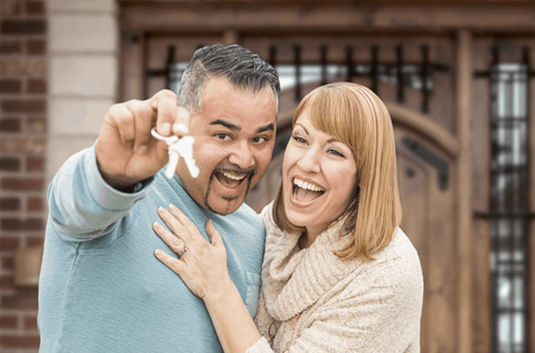 Pandemic Buyers Are Happy With Their Home Purchase